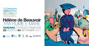 Hélène de Beauvoir tra fiume e mare