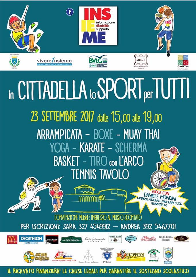 Loc_sport per tutti