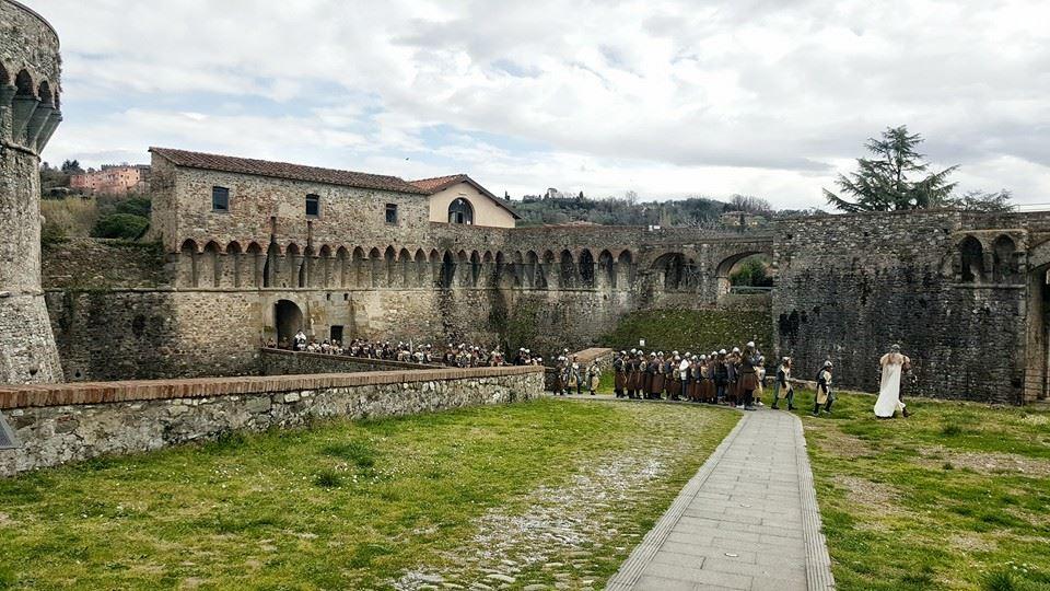 fb magici castelli