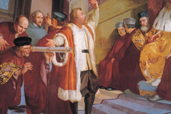 Galileo Fortezza Firmafede