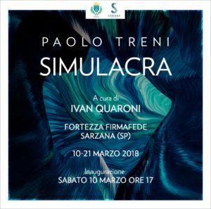 Paolo Treni_Simulacra