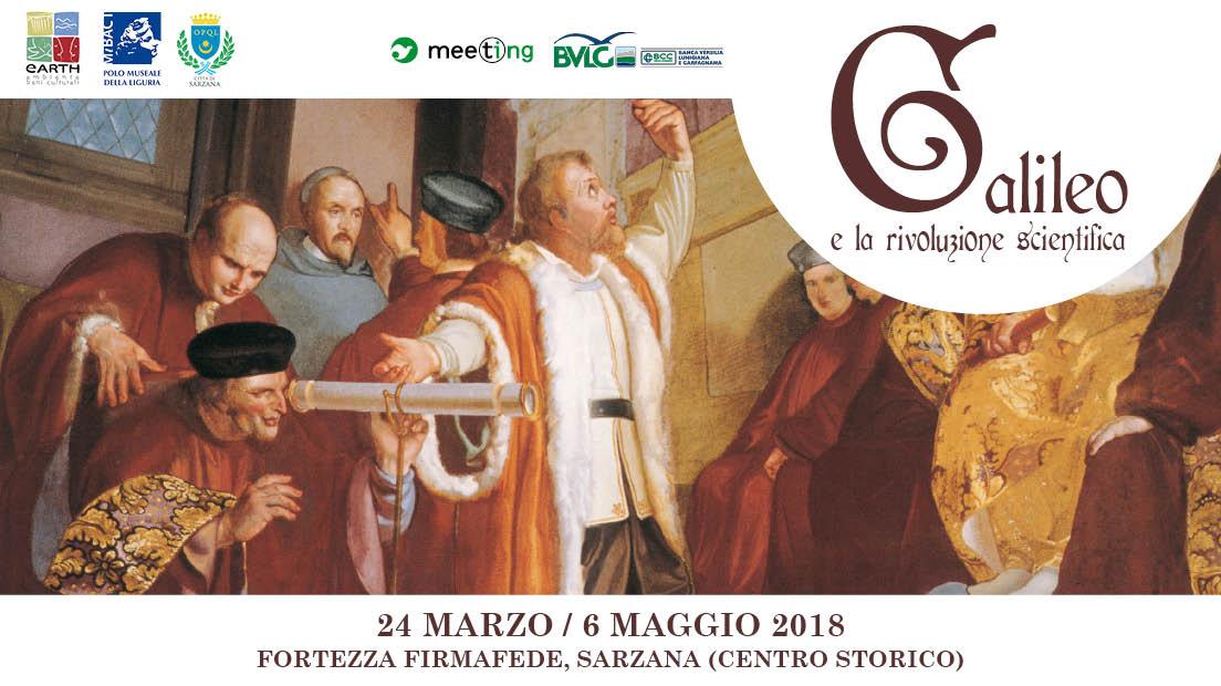Galileo e la rivoluzione scientifica